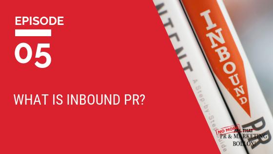 Inbound PR blog image